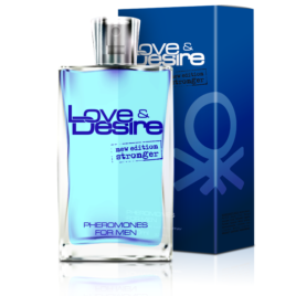 Feromony Love & Desire For Him 100ml